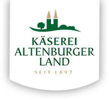 Logo: Käserei Altenburger Land